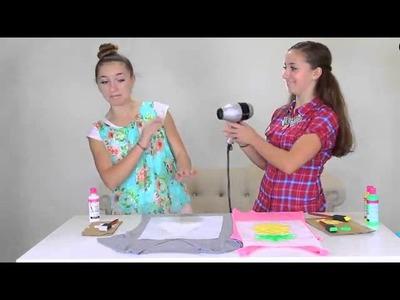 DIY Spring Treat Ideas for Friends   Brooklyn and Bailey