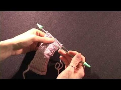 Stitch Mount - Understanding twisted or turned stitches