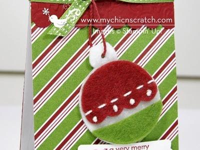 12 Days of Christmas #3 2012
