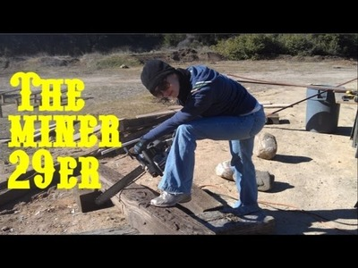 Building An Old Western Town: DIY Abandoned Mine Shaft Facade Part One