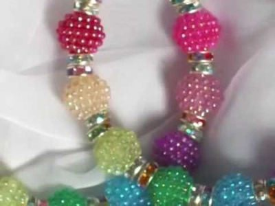 Butterflies and Beads by Jacqueline Dawn (Jacqueline Dawn Enterprises) Jewelry