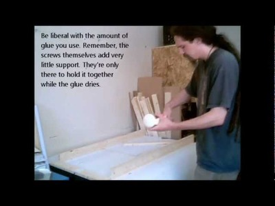 DIY - How To Make Sound Absorption Acoustic Panels (Tutorial)