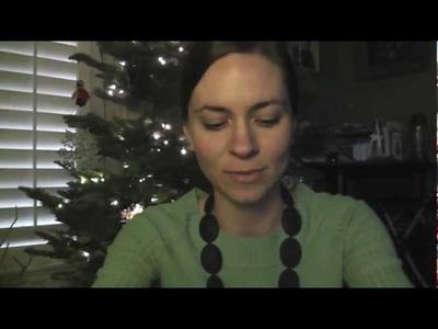 Homemade Christmas Gifts 2011