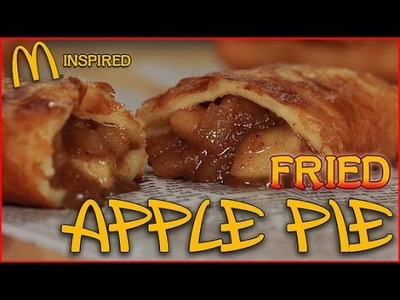 How to Make McDonald's Hot Apple Pies