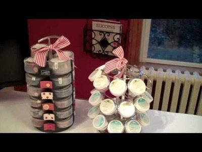Organize or Craft Room-This & That