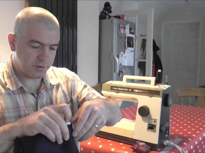 Tea Cosy Sewing Project by Dizzy Sew and Sew