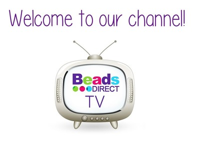 Welcome to Beads Direct TV! ♥