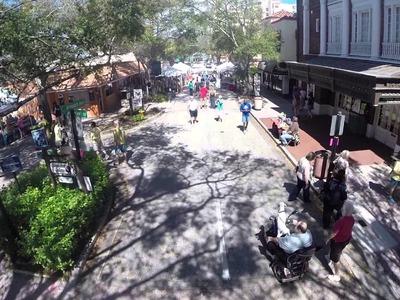 2014 Craft Fair Historic Cocoa Village