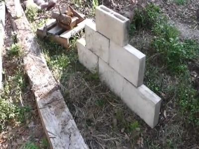 Homemade Florida Adobe Bricks DIY