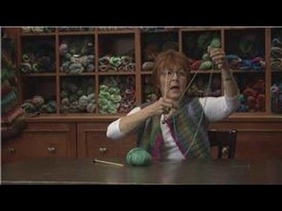 How to Knit : Cast On