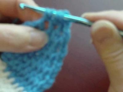 Lattice Stitch