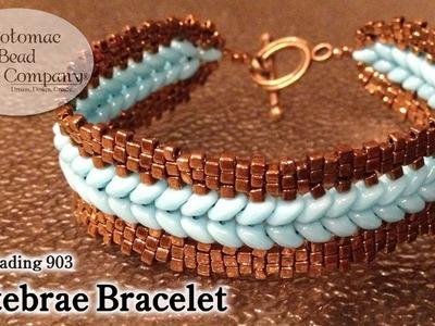 "Make a ""Vertebrae Bracelet"""