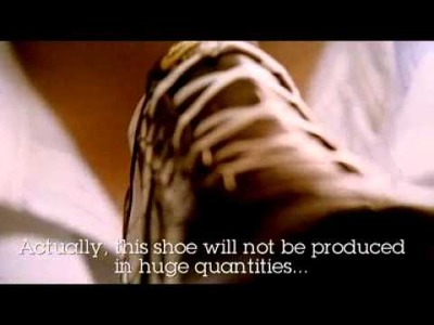 Nike Air Force 1 -  Crafting the Perfect 1