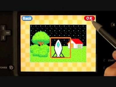 WarioWare D.I.Y. - micro game creation tutorial