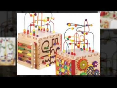 Wire and Bead Toys for kids