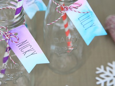 DIY Party Decor Ideas