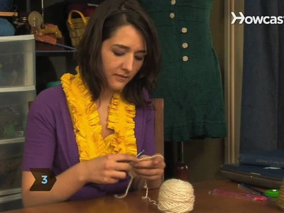 How to Choose Crochet Projects