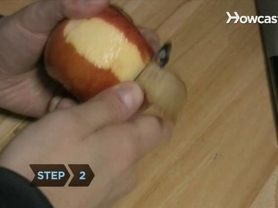 How to Dry Apple Slices for Crafts