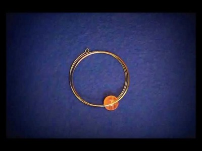 Memory Wire Bracelet Stop Motion Animation