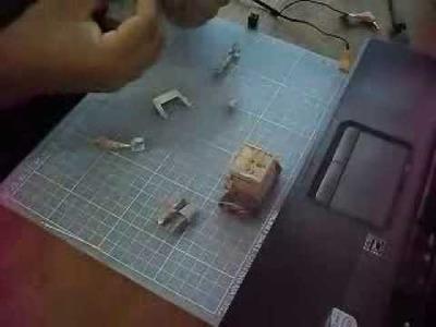 Papercraft - Wall-E 2.2