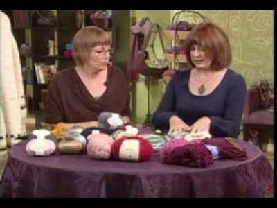 Simple Knitting Using Bulky Yarns | Yarnmarket.com