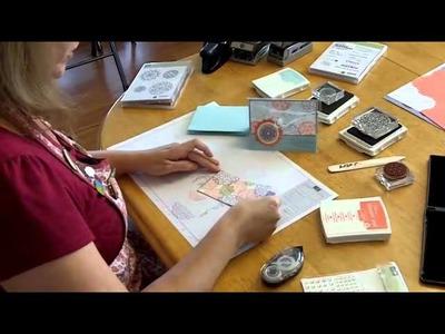 Stampin Up Fun Paper Craft Tips