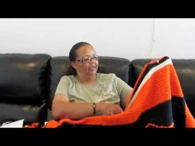 The Princeton Blanket Challenge (Knitting)