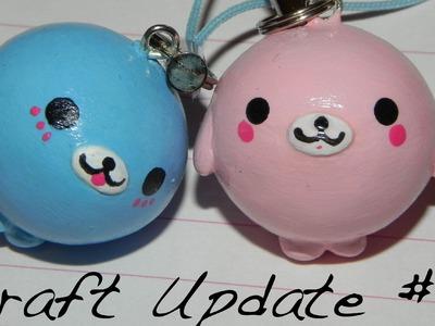 Craft Update 12 :)