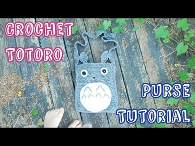 Crochet a Tototo Purse Tutorial