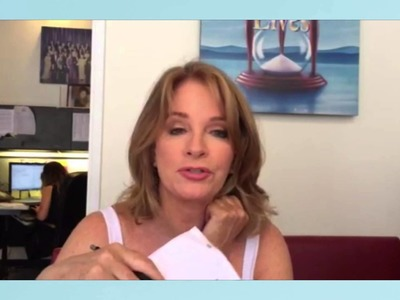 """Deidre's """"A Kitchen Minute"""" 