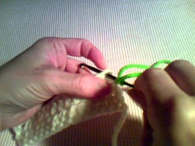 How to Crochet - Join with a Single Crochet Stitch