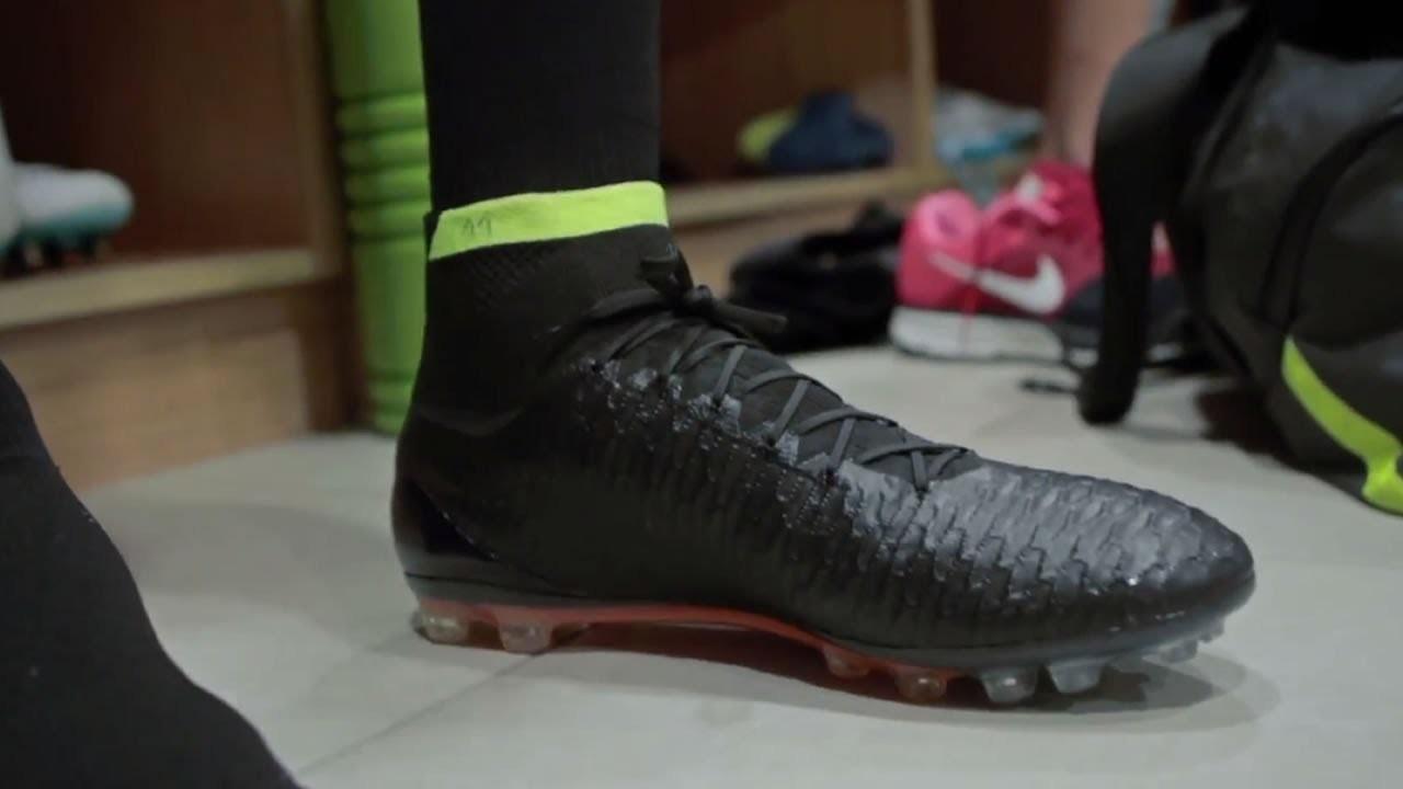 Nike Magista Obra Boot Test