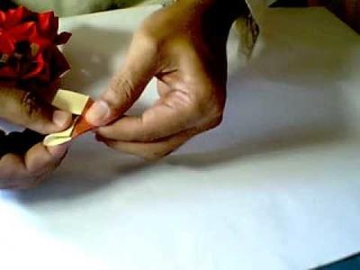 Origami Infinity kasudama part 01.flv