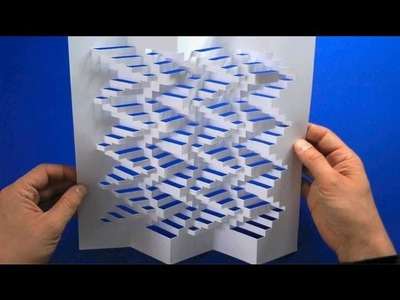 3D-Paper-Structure Tutorial