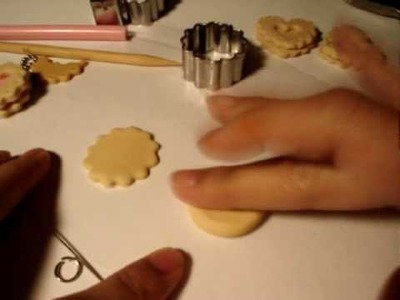 DIY Deco Den How To Make An Ultra Kawaii Cookie Key Chain