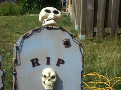 Diy Tombstone Poppers Part 2