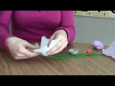 Easter Lily Craft | Children's Ministry Magazine
