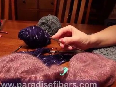 Hiya Hiya Knitting Needles new sharp tip interchangeable knitting set