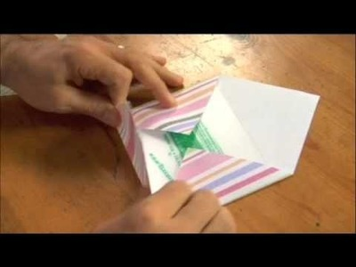 How to Make an Envelope Using Envelope Template