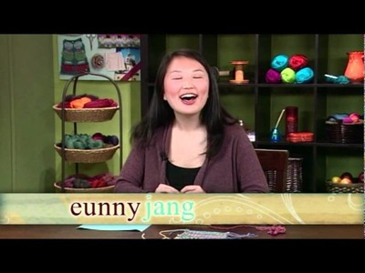 Preview Knitting Daily TV Episode 803, Color Challenge