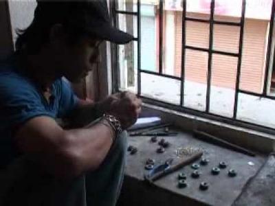 Tibetan & Nepalese Artisan Himalayan Beads & Jewelry by from Nepal by Eksha Limbu