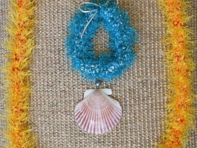 Crochet Lei 2