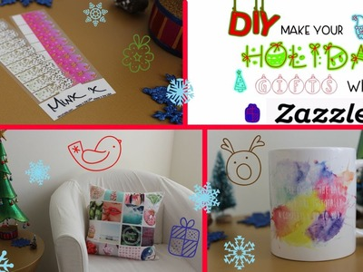 DIY: Make Your Own Holiday Gifts! ❅