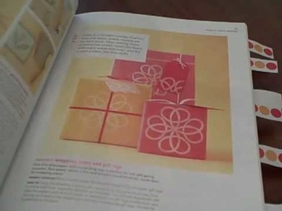 Martha Stewart's Encyclopedia of Crafts REVIEW