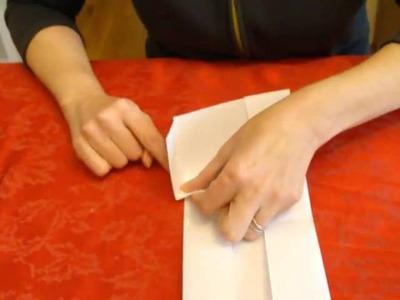 Origami CD.DVD envelope.case.holder