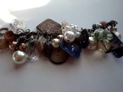 Gift Idea - Charm Bracelet!