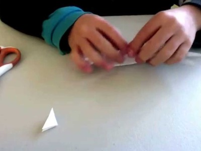How to Make a Origami Pooping Bird