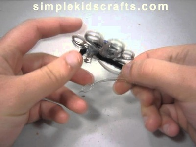 How to make soda tab flowers and accessories ❤_❤ - EP