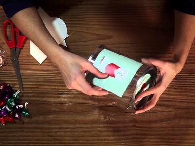 Last Minute DIY Gifts - HGTV - Weekday Crafternoon