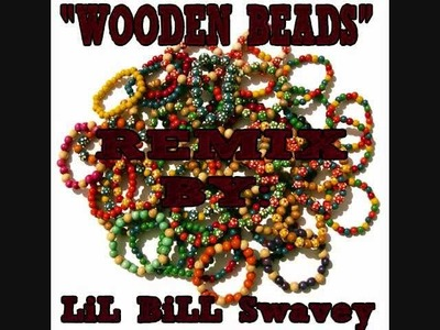 LiL BiLL Swavey - Wooden Beads (Tory Lanez Cover)
